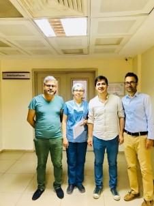 Kızıltepe Devlet Hastanesinde Göbek Fıtığı Ve Karaciğer Kisti Ameliyatları Yapıldı