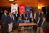 YALÇıN TOPÇU - Kosova Kalkınma Bakanı Demiri'den 'Cumhur İttifakı'na Destek