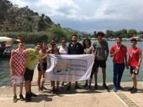 KUŞADASI BELEDİYESİ - Kuşadası Sporcularından Türkiye Dereceleri