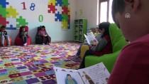 Kütüphanedeki Kitaplar Bir 'Tık'la Öğrencinin Okulunda