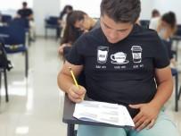 BAHÇEŞEHIR - LGS Sınavı Öncesi Uzmanlardan Uyarılar