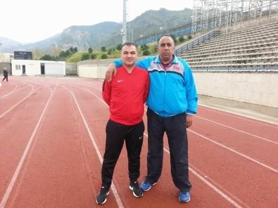 Malatya'da Ampute Futbol Takımının Süper Lig Hazırlıkları Sürüyor