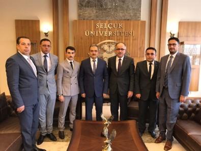 MHP Genel Başkan Yardımcısı Mustafa Kalaycı Açıklaması 'Bunun Geri Dönüşü Yok Artık, Af Çıkacak'