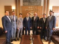 ÇOCUK İSTİSMARI - MHP Genel Başkan Yardımcısı Mustafa Kalaycı Açıklaması 'Bunun Geri Dönüşü Yok Artık, Af Çıkacak'