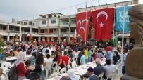 MUSTAFA AKSOY - MHP İl Başkanı Aksoy Açıklaması 'Cumhur İttifakı Serik'te Şaha Kalktı'
