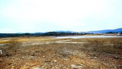 Muğla'da Barajlar Alarm Veriyor