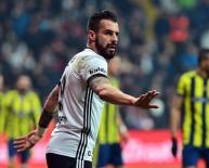 MANCHESTER CITY - Negredo'dan Türkiye'nin EURO 2024 Adaylığına Destek