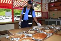 NEVŞEHİR BELEDİYESİ - Nevşehir'de Zabıta Ekipleri Denetimlerini Sürdürüyor