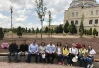 NEVRUZ - Odunpazarı'nda Belediyesi'nden Çevre Parkı