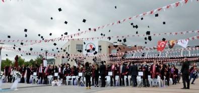 OMÜ Ziraat Fakültesi 175 Mezun Verdi