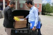 ÖZALP BELEDİYESİ - Özalp'ta 'Gençler Sporla Hayat Bulsun' Projesi