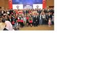 BIYOLOJI - Özel Evrensel Fen Lisesi Öğrencileri TÜBİTAK Lise Öğrencileri Araştırma Projeleri Yarışmasında Türkiye Üçüncüsü Oldu