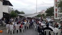 ANADOLU GENÇLIK DERNEĞI - Romanlar 7. Geleneksel Ramazan İftarında Buluştu
