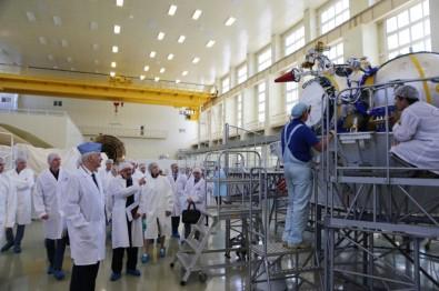Soyuz 5 ve Angara- A3'ü geliştirecekler