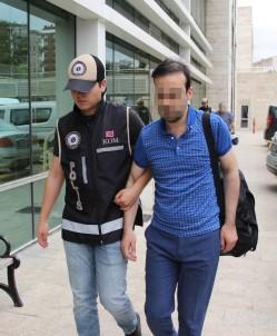 Samsun'da FETÖ'den 1 Tutuklama, 1 Adli Kontrol