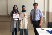 HAZıRLıK SıNıFı - Samsunlu Öğrenci Oxford Big Read Yarışmasında Birinci Oldu