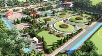 TRAFİK EĞİTİMİ - Şanlıurfa'da Türkiye'nin En Büyük Çocuk Trafik Parkı Yapılıyor