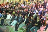 OSMAN DOĞAN - Şemdinli'de 'Kur'an-I Kerim'i Güzel Okuma' Yarışması