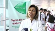KARBONMONOKSİT - 'Sigara Kadınların Kalbini Daha Çok Etkiliyor'