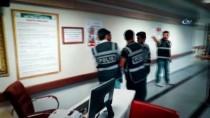 Siirt'te Fuhuş Operasyonu Açıklaması 4 Gözaltı