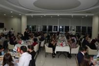 SINOP ÜNIVERSITESI - Sinop'ta Şehit Ve Gazi Ailelerine İftar