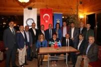 YALÇıN TOPÇU - Kosovalı Bakandan 24 Haziran çağrısı
