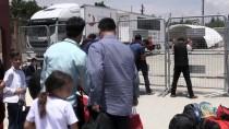 KİMLİK KARTI - Suriyelilere 'Sahte Kimlik Kartı' Satan Şebeke Çökertildi