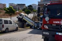 TÜPRAŞ - Tanker Kazasında Faciadan Dönüldü