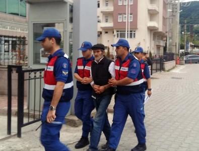 Tartıştığı Eski Karısını Tüfekle Yaralayan Şahıs Tutuklandı