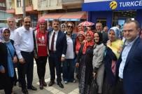TBMM Çevre Komisyonu Başkanı Balta, 'Türkiye'nin Yükselişini Kimse Durduramayacak'
