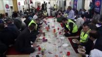 AFRİKALI - TİKA Brezilyalı Müslümanlara İftar Verdi