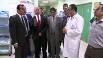 BÜLENT KORKMAZ - TİKA'dan Filistin'e Tıbbi Destek