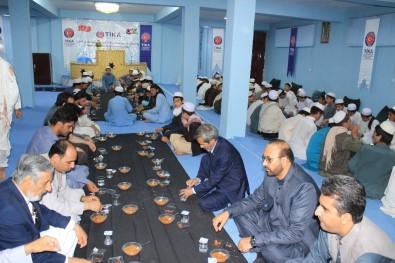 TİKA'dan Herat'ta Yetimlere İftar