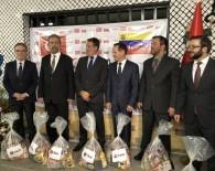 YARDIM PAKETİ - TİKA'dan Venezuela'daki Filistinlilerle Dayanışma İftarı
