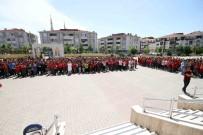 İMAR VE KALKINMA BANKASI - TREDAŞ, Kız Öğrencileri Enerji Sektörüne Teşvik Ediyor