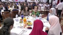 YARDIM PAKETİ - Türk Kızılayından Arnavutluk, Kosova Ve Makedonya'daki Yetimlere İftar