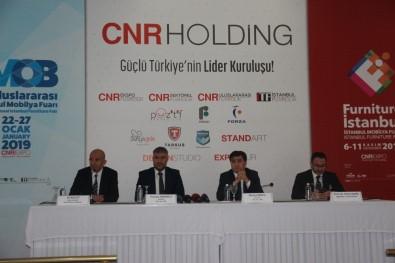 Türkiye Mobilya İhracatında Kendinden Söz Ettiren Ülke Oldu