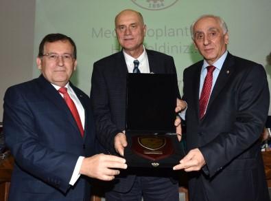Türkiye'nin 500 Büyük Sanayi Kuruluşu Listesine Trabzon'dan İki Firma Girdi