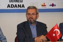 Ünüvar Açıklaması 'Türkiye Büyüdükçe Birilerinin Bize Karşı Kini Büyüyor'