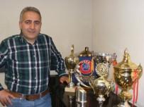TÜRK LIRASı - UYAFA Başkanı Şimşek; 'Futbol Kulüplerimiz Türk Lirası Üzerinden Transfer Yapmalı'