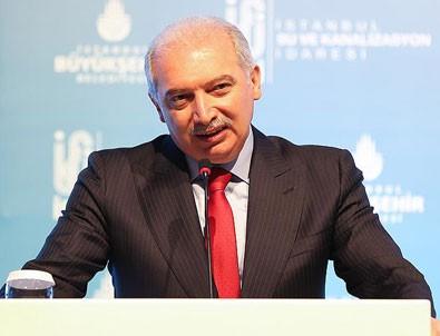 İBB Başkanı Uysal'dan Uber uyarısı