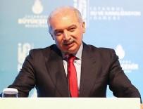 ULAŞTıRMA BAKANLıĞı - İBB Başkanı Uysal'dan Uber uyarısı