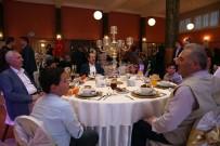 Vali Ali Hamza Pehlivan Dünya Yetimler Günü İftarına Katıldı