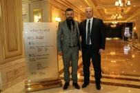 FİKRET ORMAN - Van Beşiktaşlılar Derneğinden Elite World'e Teşekkür
