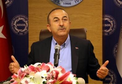YSK, Antalya Milletvekili Kesin Aday Listesini Açıkladı