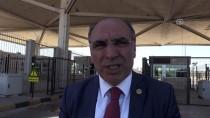 KAPIKULE SINIR KAPISI - Yunanistan'a Girişlerine İzin Verilmeyen Milletvekilleri Bulgaristan'a Gitti