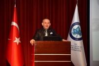 ALI ARSLANTAŞ - 14'Üncü Ulusal Tıp Öğrenci Kongresi ESOGÜ'de Başladı