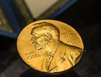 NOBEL - 2018 Nobel Edebiyat Ödülü iptal edildi