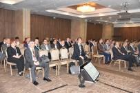 PANKREAS - 3'Üncü Uluslararası Onkoloji Ve Cerrahi Günleri Başladı