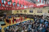 SUAT DERVIŞOĞLU - 4'Üncü Geleneksel Halk Oyunları Festivali'nde Ödüller Sahiplerini Buldu